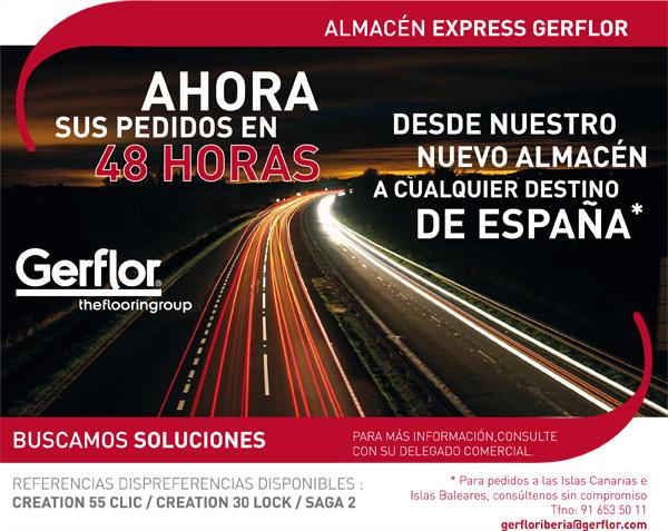 Gerflor Almacen Express