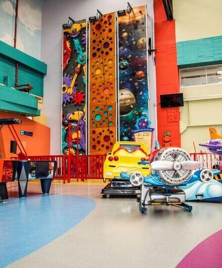 thumbnail: Centro Comercial Centro Mayor
