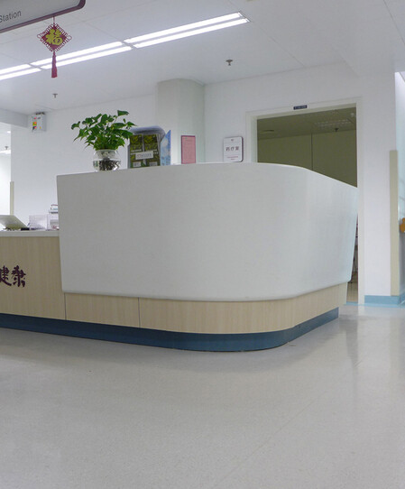 thumbnail: Fuwei Hospital - CAMS & PUMC