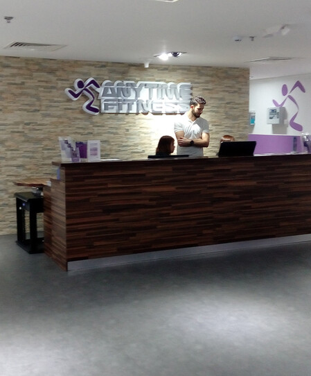 thumbnail: Anytime Fitness Centre