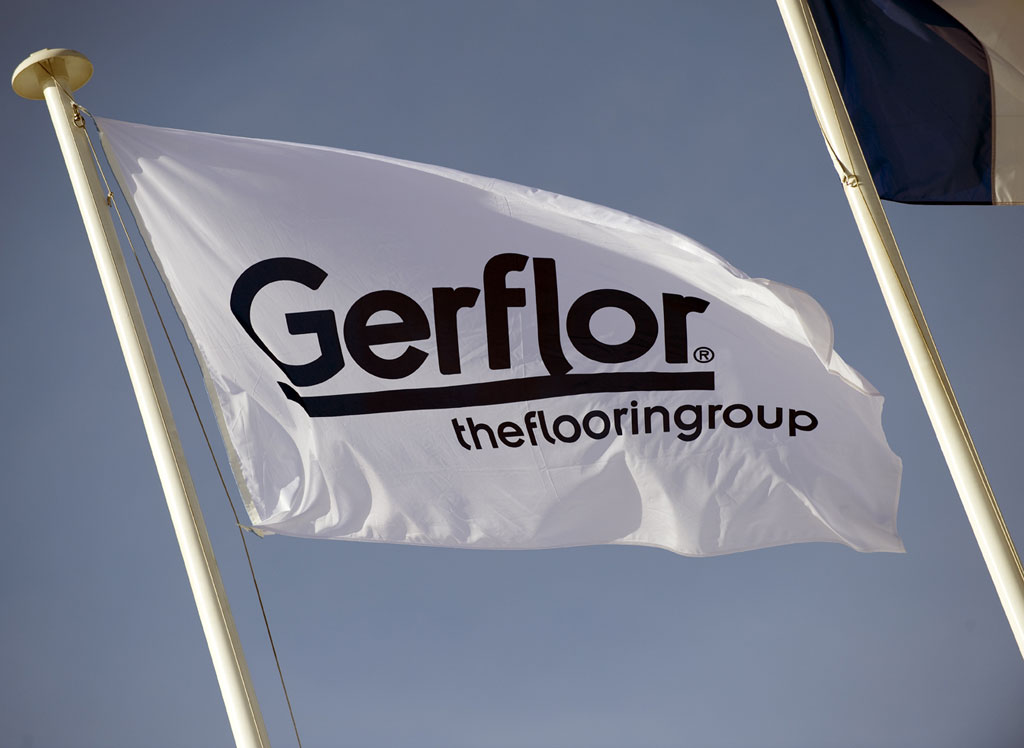 Gerflor Group Atoneglance